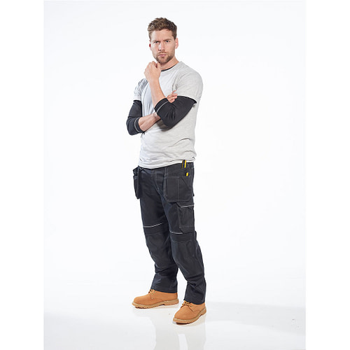 Pantaloni Urban Work Holster PortWest T602