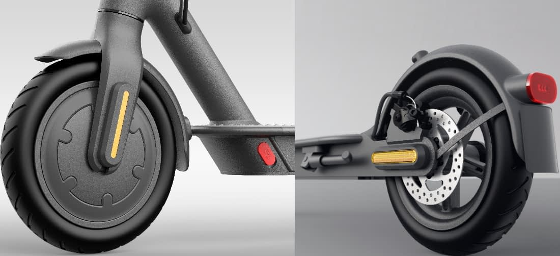Mi Electric Scooter 1S 2