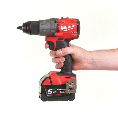 Mașină de găurit Milwaukee M18 FUEL FDD2 502X
