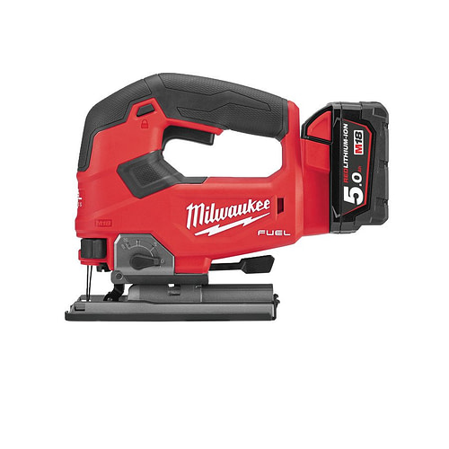 Fierastrau pendular Milwaukee M18 FUEL FJS 502X