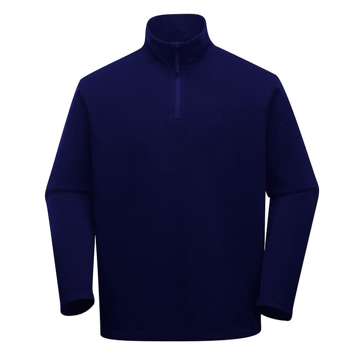 Pulover Microfleece Staffa PortWest F180 1