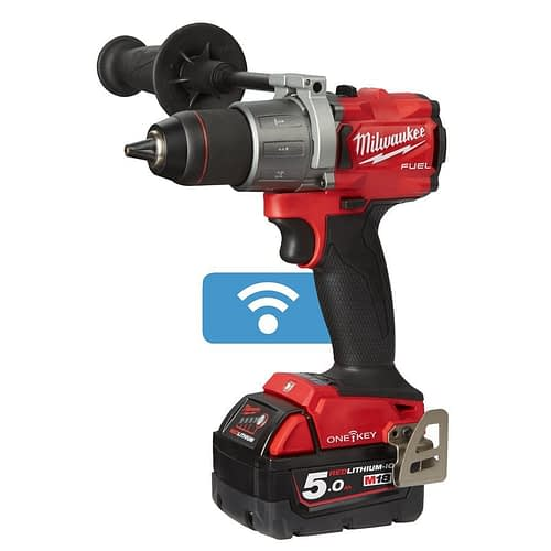 Mașină de găurit cu percuție Milwaukee ONE-KEY™ FUEL™ M18 ONEPD2