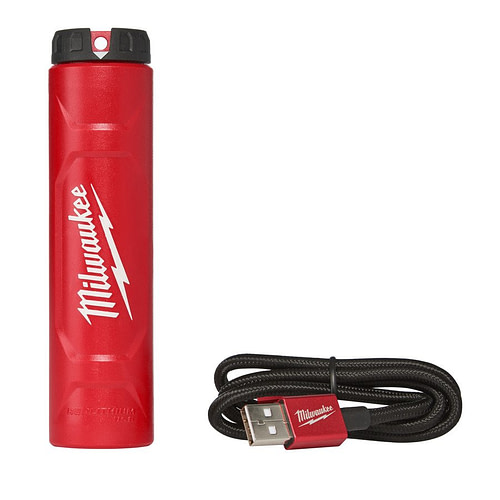 Incarcator Milwaukee USB L4 C