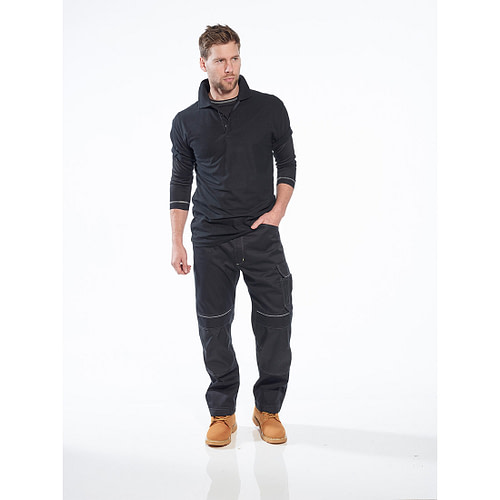 Pantaloni Urban Work PortWest T601