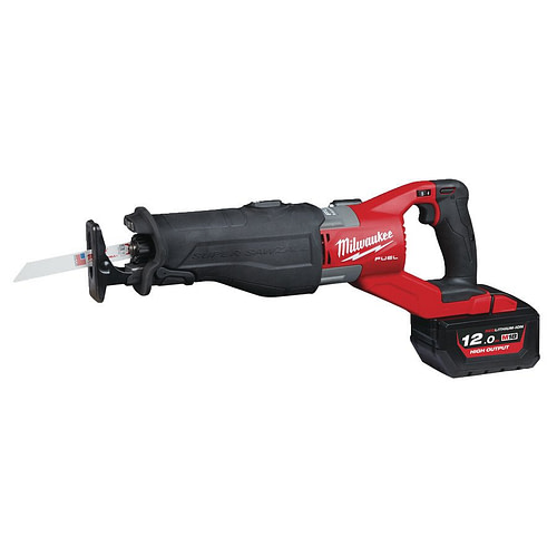 Fierastrau sabie Milwaukee M18 FUEL FSX 121C